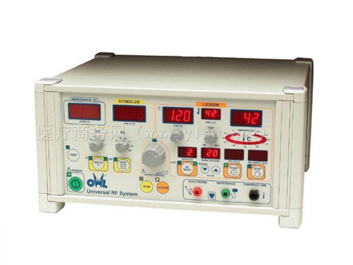 供应脉冲疼痛射频治疗仪