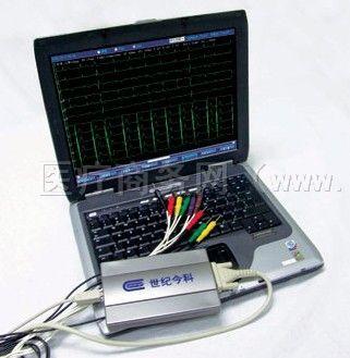 供应十二导联网络心电采集系统