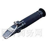 供应血清蛋白、尿比重和折射率测量仪器