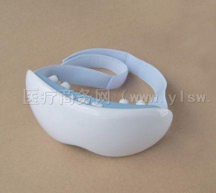 供应9种自动按摩模式的-保健眼罩按摩仪器USB按摩器
