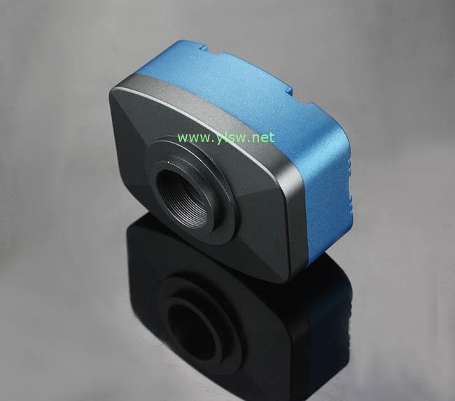 供应300万像素显微镜数字摄像机