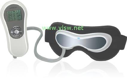 供应WEM-5800热启动舒眼仪