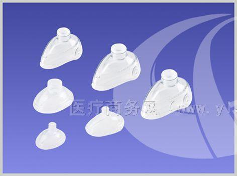 供应硅胶面罩
