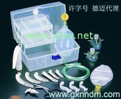 供应简易呼吸器(急救呼吸囊)