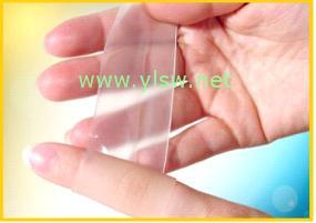 供应硅凝胶贴膜