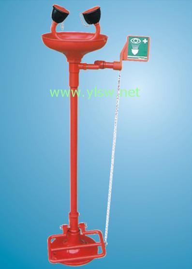 供应紧急喷淋洗眼器苏州紧急喷淋洗眼器专业洗眼器