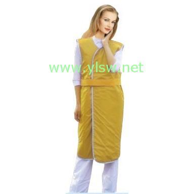 供应医用防护铅衣 X射线防护服无袖防护服