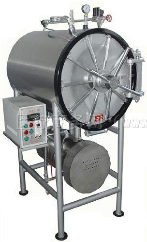 供应YXQ.WY21.600卧式圆形压力蒸汽灭菌器