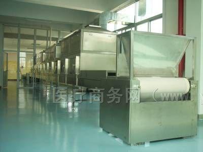 供应制药微波干燥设备、杀菌设备