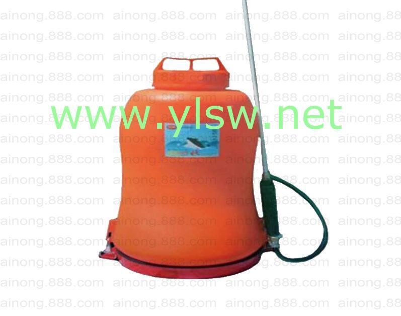 供应EL-969型背负蓄电式喷雾消毒机