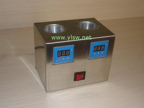 供应耦合剂加热恒温器