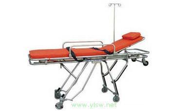 供应YD-3E Stretcher For Ambulance