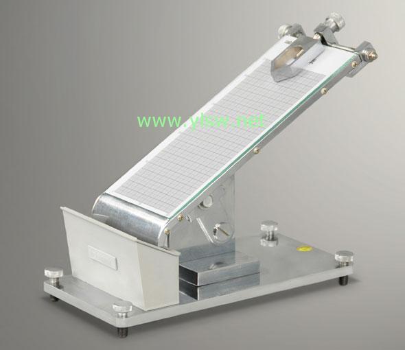 供应橡皮膏黏性测试仪