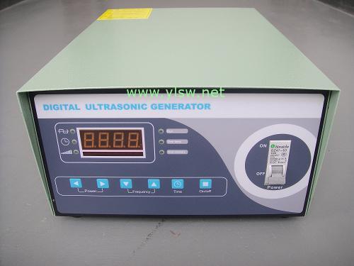 供应VGT牌数字控制II型超声波发生器电源