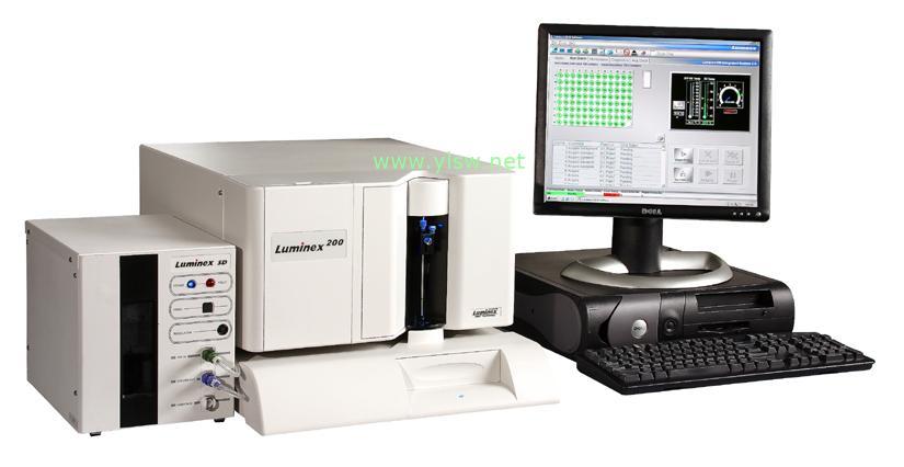 供应Luminex 200多功能流式点阵仪