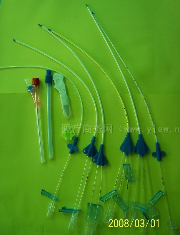 供应中心静脉导管
