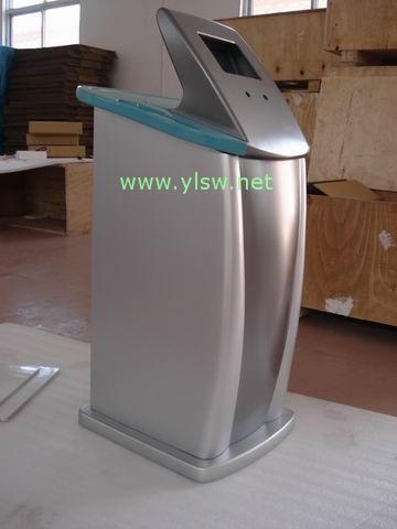 供应医疗器械机箱美容器械机箱