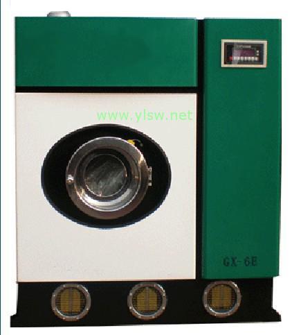 供应石油干洗机工业洗衣机烘干机