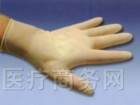 供应净化乳胶手套