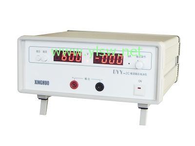 供应DYY-2C 稳流稳压电泳仪