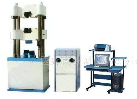 供应MC009-WEW系列屏显式液压万能试验机