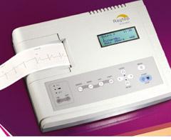 供应数字式单道ECG-9801
