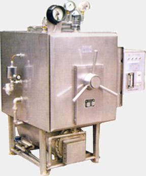 供应电热蒸汽灭菌器 DMQ.WF32I型