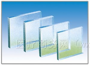 供应铅玻璃、铅板、射线防护涂料、射线防护门窗、防护衣、探伤防护、核医学设备等