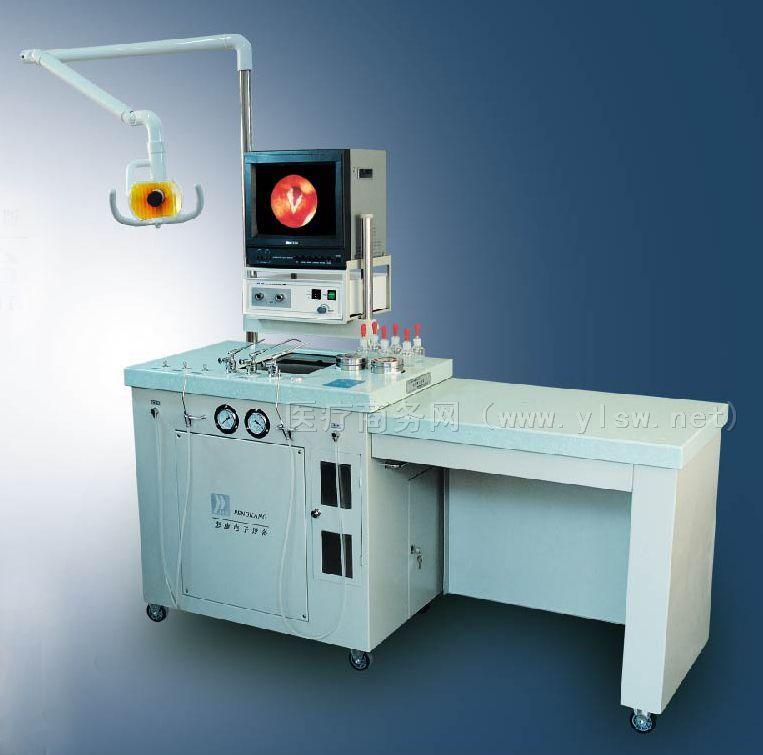 供应加长豪华版耳鼻喉科治疗台PK-3202