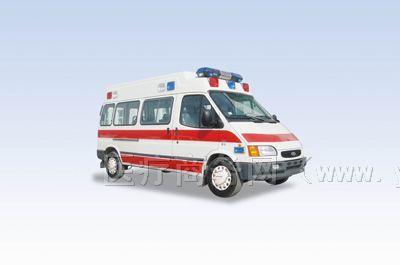 供应实力牌救护车