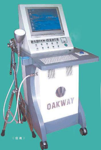 供应奥克微OKW治疗机