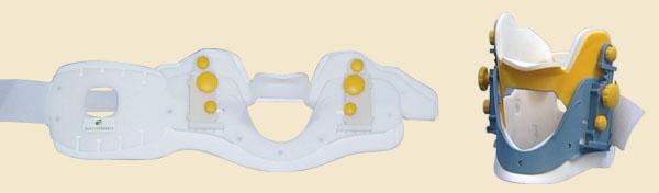 供应颈椎固定牵引器