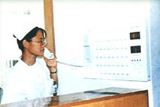 供应医用传呼吸系统