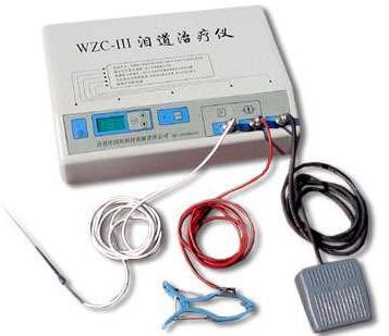 供应泪道高频治疗仪WZC-3型
