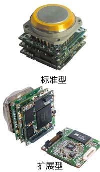 供应DL-720红外非制冷型焦平面红外热仪件组件