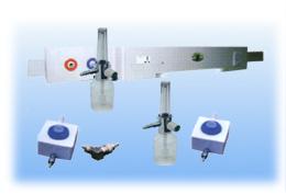 供应浮标式氧气吸入器WYQ10-1型