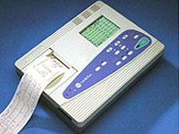供应三道自动分析心电图机ECG-9620P