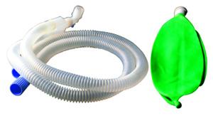 供应呼吸回路管