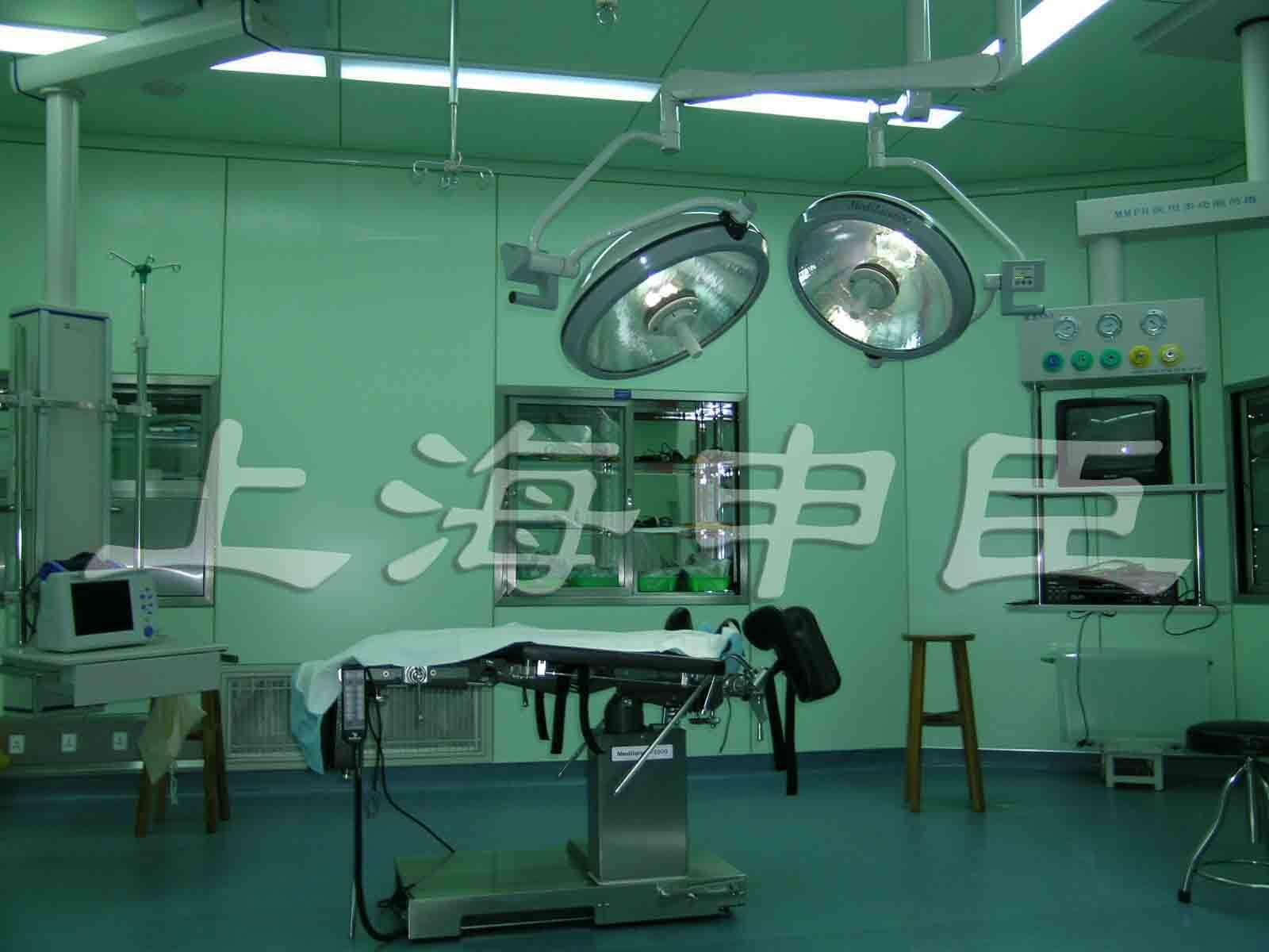 供应洁净手术室