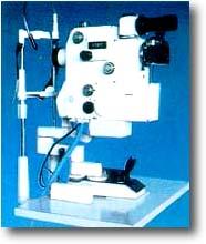 供应裂隙灯显微镜