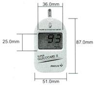 供应血糖测试仪