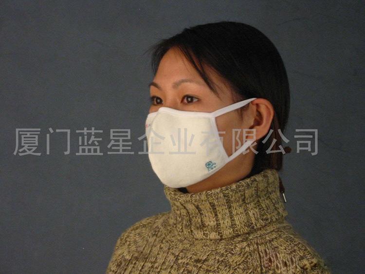 供应纳米抗菌防寒口罩
