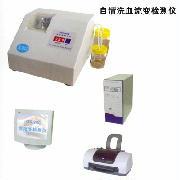 供应自清洗血流变检测仪