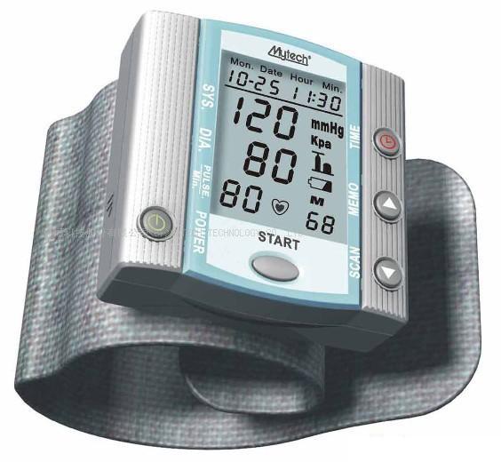 供应腕式电子血压计
