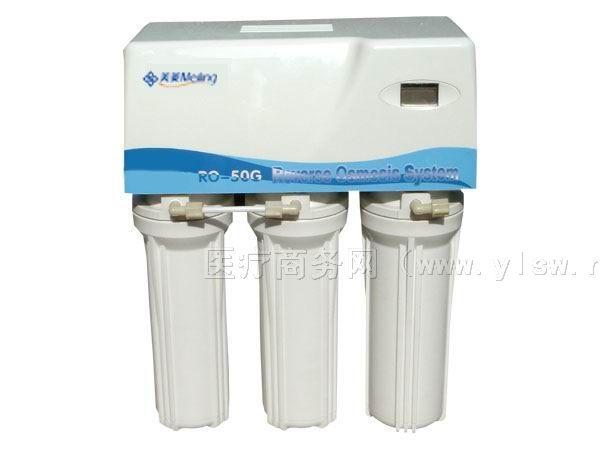 供应水质预处理设备