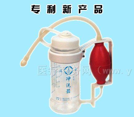 供应医用冲洗器鼻冲器