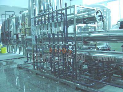 供应医药超纯水处理医药工业中注射用水/洗瓶水及其他无菌水的制备 电子工业中超纯水的制备 火力发电厂锅炉