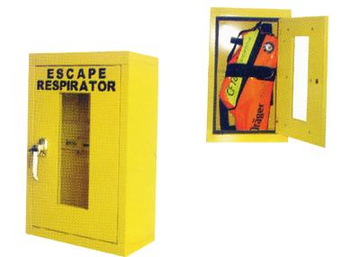供应RESACO自给式呼吸器