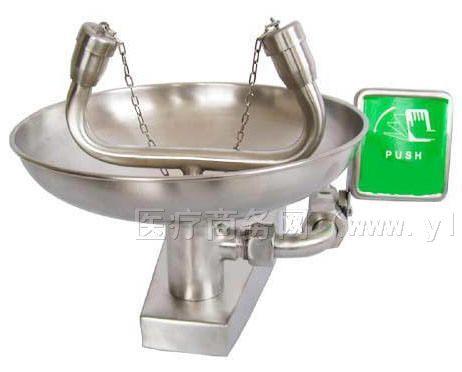 供应DAO-6640 挂壁式紧急洗眼器