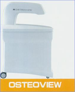 供应双能X光前臂骨密度仪OSTEOVIEW